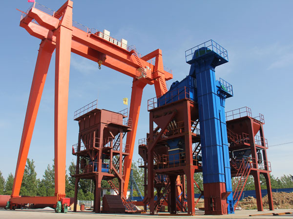 loading equipment